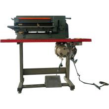 Leder-Schaumstoff-Streifen-Schneid-Schneidemaschine