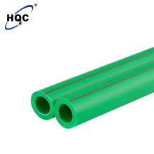PPR pipe for radiant floor heating system