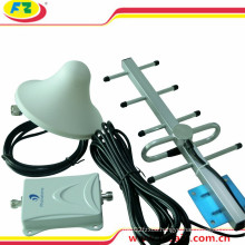 Large Coverage High Gain 70dB Cellular 900MHz GSM 3G Cell Phone Signal Booster
