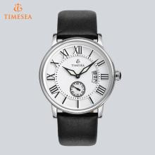 Mode beliebte Leder Uhren für Männer 72657