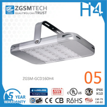 2016 neue 160W LED High Bay Leuchten mit Lumileds Super Bright LED