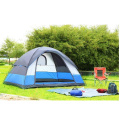 Five-Speed Easy up Beach Camping Opening Outdoor Tent