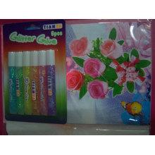 Glitter glue special-purpose glitter powder