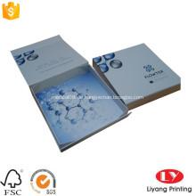Geschenkverpackung aus Karton für Kartonverpackung