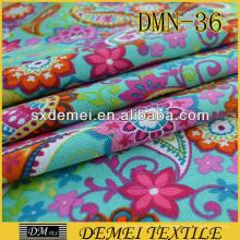 2014 design Großhandel verschiedene Arten von Stoff Textil Restposten