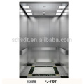 L'ascenseur de l'hôpital Shandong Fuji