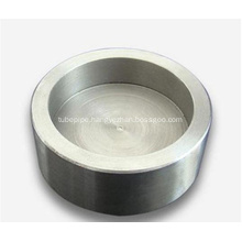 ASME A/SA 182 F44 Forged Socket Weld Cap