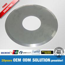 Tungsten Carbide Circular Pipe Cutter