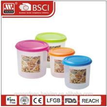 Контейнер для пищи, пластиковая посуда (2,3 Л)