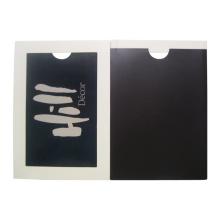 Пластиковый нестандартный размер Магнитная рамка для фотоизображения для фотографий