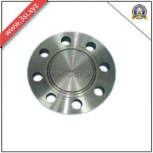 Flange cega de aço inoxidável (YZF-086)