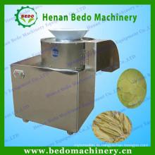 Kartoffelschneidemaschine des kleinen Umfangs Edelstahl