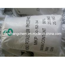 Fertilizer 99% Mono-Potassium Phosphate MKP 00-52-34
