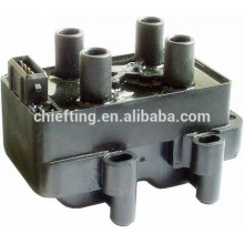 Best price auto parts 9607405480/96 074 054 for Peugeot ignition coil for sale