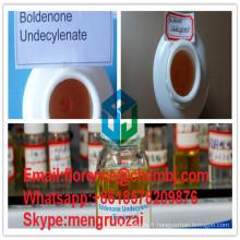 Bodybuilding Steroid EQ Boldenone Undecylenate Equipoise pour gagner du muscle