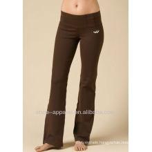 2013 designer lady fashion yoga pants long
