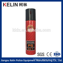 110 ml PS 007 pepepr spray for self defense