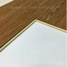 Novo tipo Interior WPC Vinil Flooring
