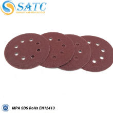 china hot popular disco de corte abrasivo com preço baixo, discos para lixar ou madeira de alto desempenho