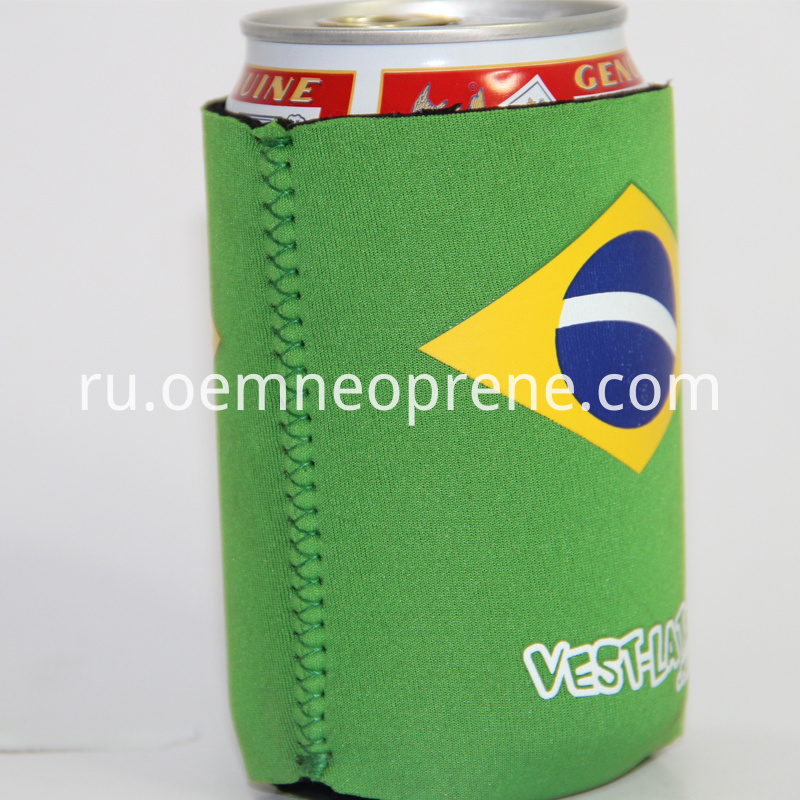 soft drink can coolers