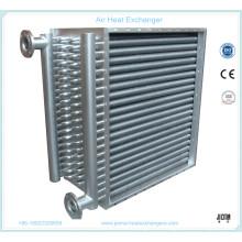 Wasser-Luft-gekühlter Wärmetauscher für die Industrietrocknung (SZGL-4-12-800)