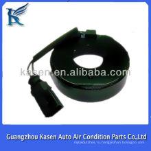 Китай завод 12V DENSO 10pa15c / 10pa17c / 10pa20c A / C Компрессор муфты катушки индуктивности