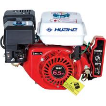 5.5HP, 6.5HP Electric Start Gasoline Engine (HH168F-E)