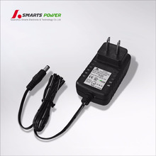 ac to dc constant voltage switching power adapter 12v 30w