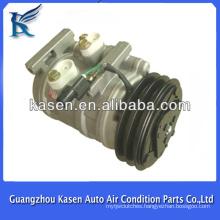 Brand size 24V PV4 ac compressor for ford