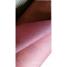X hard sanding cloth/abrasive cloth