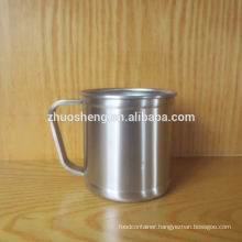 modern wholesale easy to go thick wall coffee cups