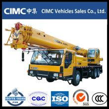 XCMG Qy25k-II Jib hidráulica telescópica camión grúa