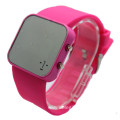 2016 NEW STUDENT MIRROR TOUCH SCREEN WATCH