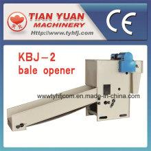 Abridor de fardos de fibra (KBJ-2)