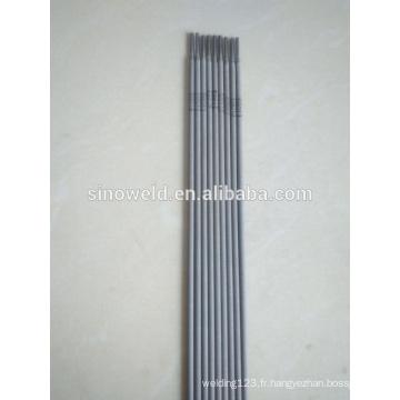 Manaufacturer Electrode à souder AWS 6013 électrode de soudage
