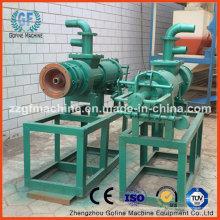 Schraubenpresse Kuhmist Dewater Maschine