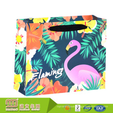 High Quality Factory Price Custom Logo Printing Gift Shopping Fashion Paper Bags For Retail Store