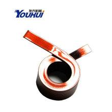 Bobine d'inductance à base d'air et inducteur de bobine de noyau de ferrite