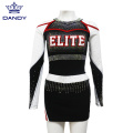 Hot Sell Custom Brand Cheer Uniformen