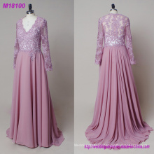 2017 Charming Sexy See Through Chinese Wedding Dress Mother of The Bride Dresses Gowns
