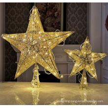 Outdoor LED Star Decoration Christmas Lighting Star