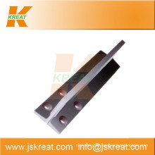 Elevator Parts|Guiding System|T82-3/B Machined Guide Rail