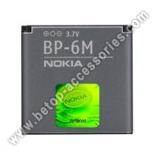 Nokia batterie BP - 6M BP6M