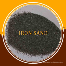 chilled iron grit iron sand 0.1-3.0mm