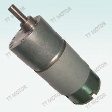 GM37-555PM mini electric motor 24v used in Medical equipment