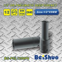 """1/2"""" Dr. Impact Socket for Hand Tool"""