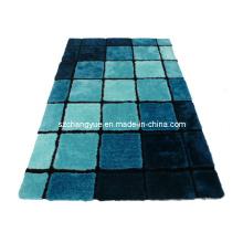 Полиэстер Современные мохнатые ковры для детей