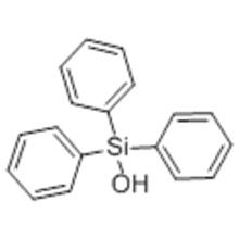 Triphénylsilanol CAS 791-31-1