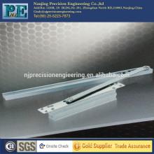 Cierre de puerta de fabricación de acero inoxidable estándar