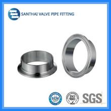 De alta calidad 3A estándar de acero inoxidable sanitario Ferrules